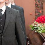 Стоимость похорон в Москве