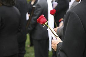 Ритуальные услуги Бронницы - grsritual.ru