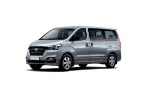 Hyundai Starex транспорт на похороны