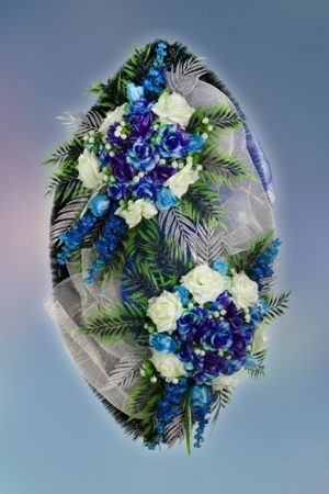 Венок на похороны Элитный-16