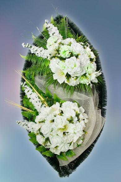 Венок на похороны Элитный IE-19