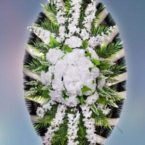 Венок на похороны Элитный IE-4