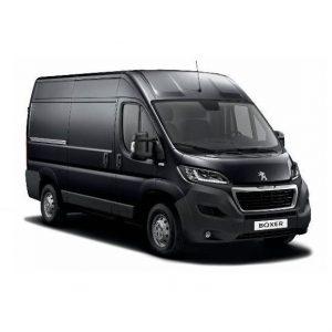 Peugeot Boxer транспорт на похороны