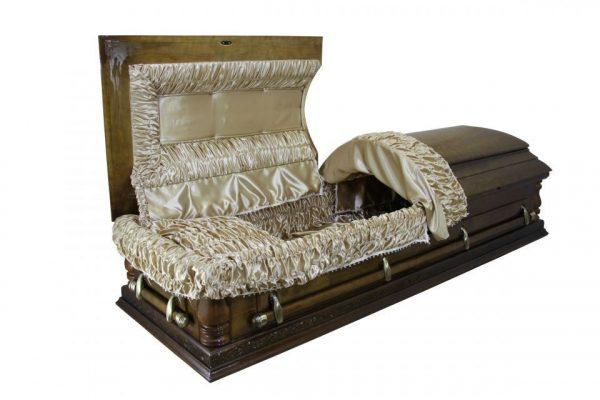 элитный vip гроб2