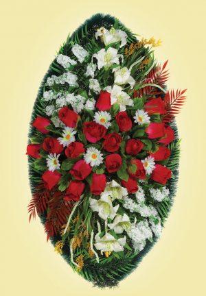 Венок на похороны Элитный 19