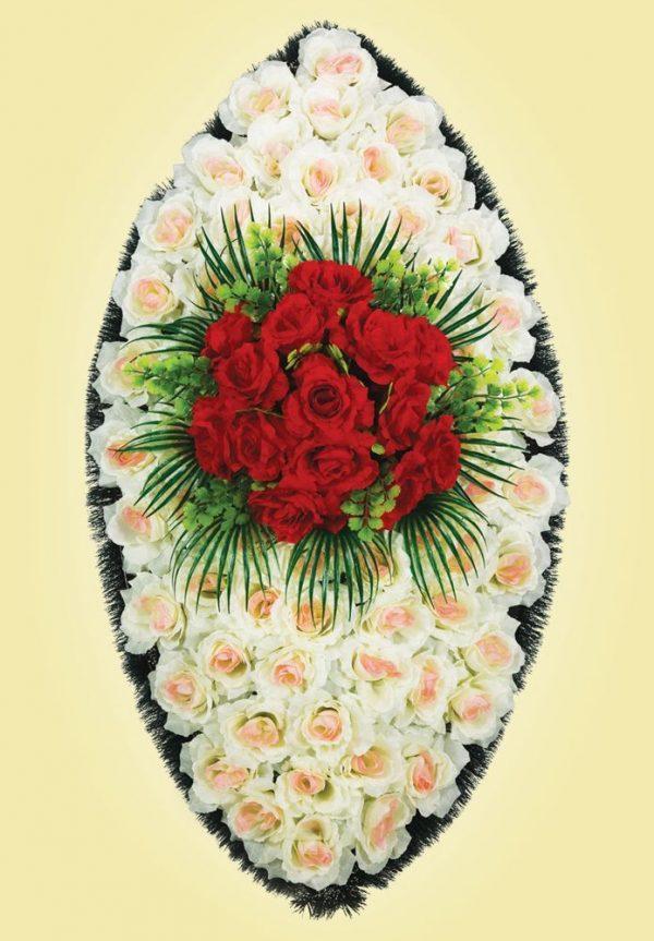 Венок на похороны Элитный 2