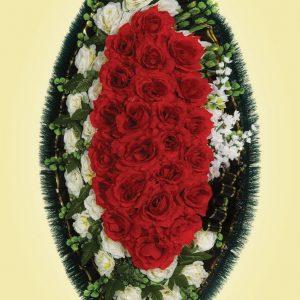 Венок на похороны Элитный 23