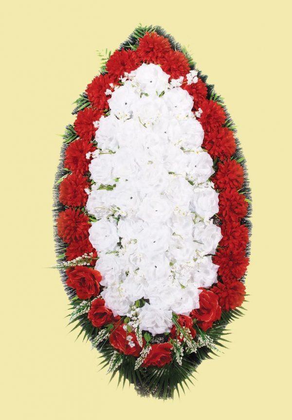 Венок на похороны Элитный 3