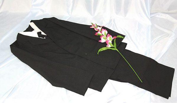 костюм похоронный мужской комплект