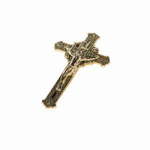 Крест Ажур на гроб