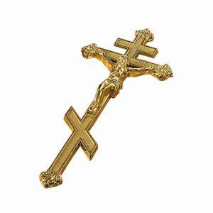 Крест Франция на гроб