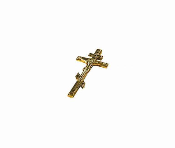Крест малый на гроб