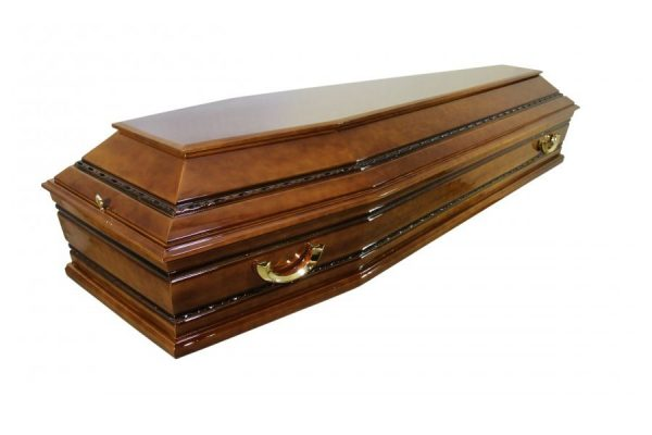 гроб турин