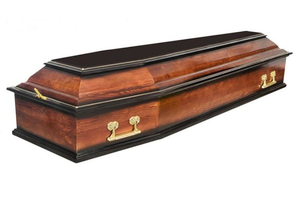 гроб Б6