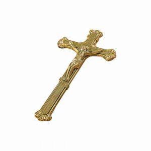 Крест Франция средний на гроб