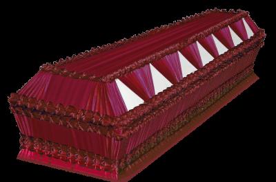 гроб Президент бордо