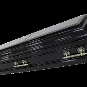 Гроб Пегас темный