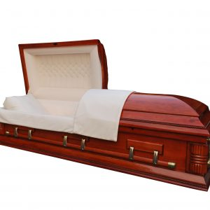 Гроб MALORY вишня Италия