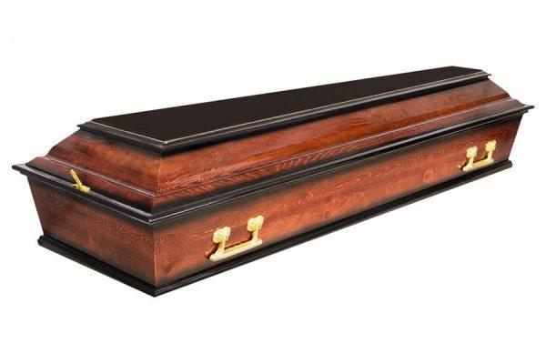 Гроб Б4
